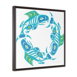 Coastal Native Art