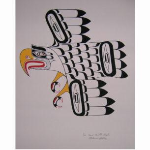 Kwakiutl Art