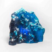 Glacial Art Glass
