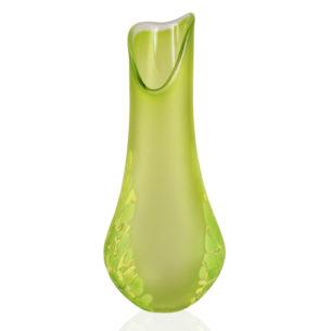 Glass Centrepiece Vases