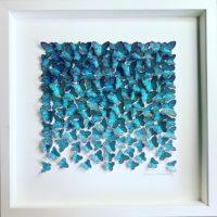 3D Paper Artworks