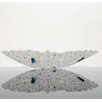 Glass Sculptural Art