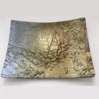 Gold Art Glass