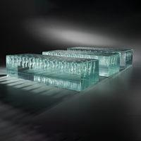 Kiln Sculptured Art Glass